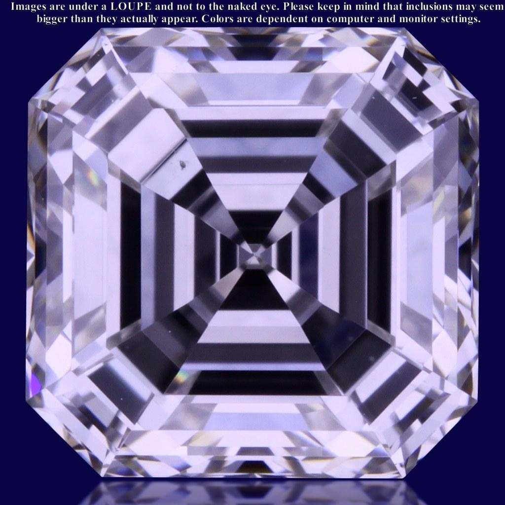 Grace Fine Jewelry - Diamond Image - A00407