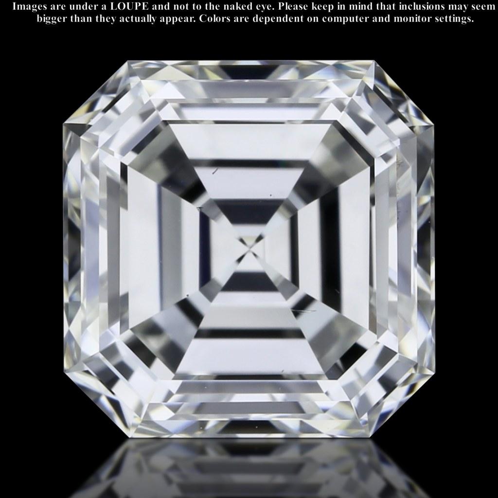 Grace Fine Jewelry - Diamond Image - A00419
