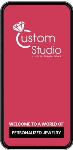 Custom Studio App by Stargems Inc.