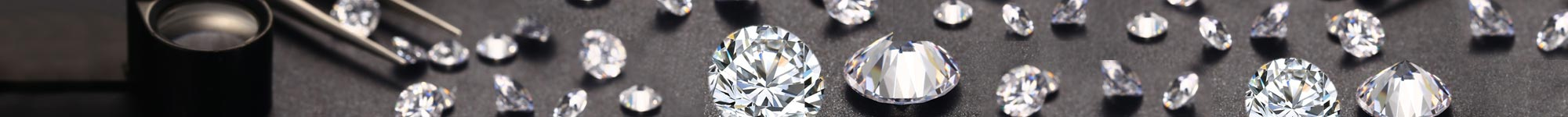 Buying diamonds in San Diego, California