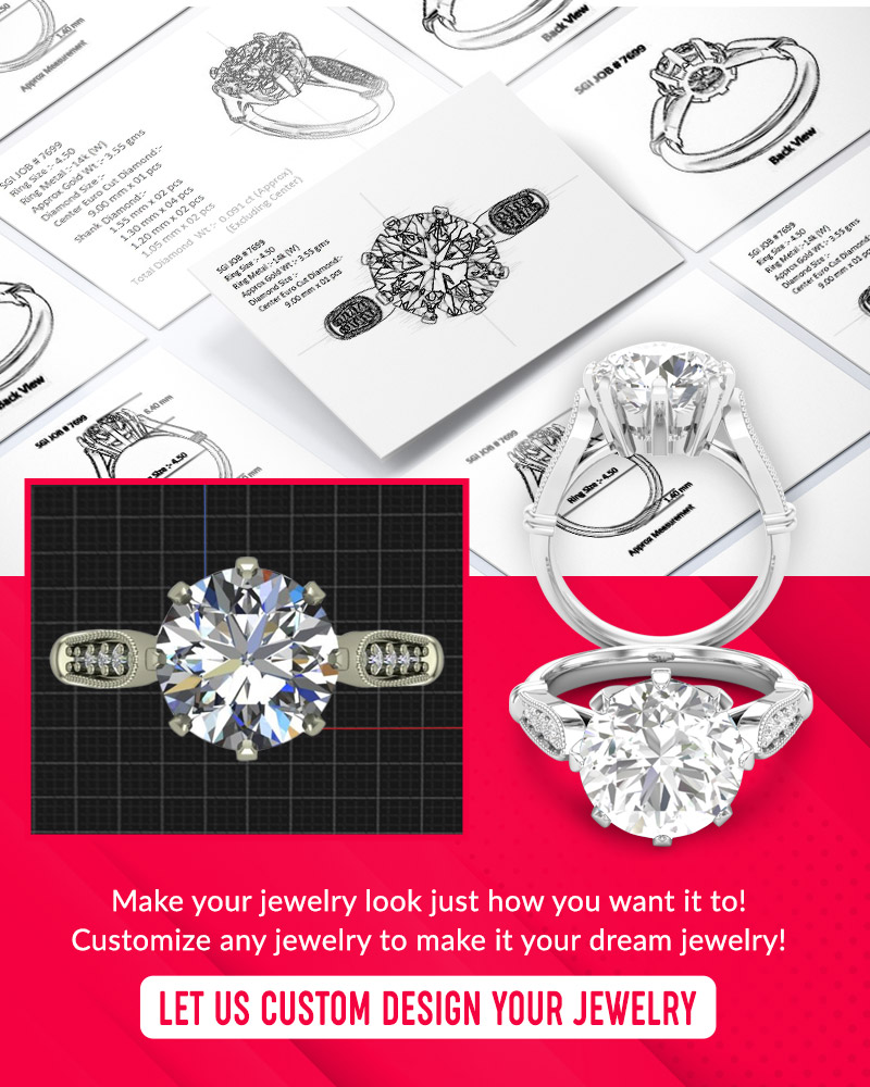 Star Gems (Vogue) Marketing Material - SGI031120